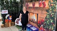 Garden centres hoping for festive rush after lockdown