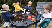 Pre-school in appeal for money to ensure survival