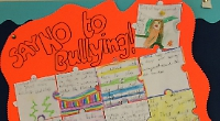 Being kind to each other is best way to beat bullying