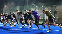 Hawks launch 22m sprint challenge for mental health charities