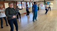 Online Tai Chi courses to help you cope with ageing process