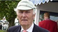 Bill Windham, former Leander Club president