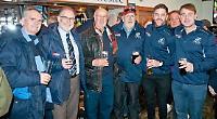 John Sheffield, vice-president of Rams Rugby Club