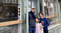 Another boost for village high street with cafe opening