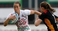 Former England women players to coach at college