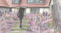 Student designs therapy garden for Chiltern Centre