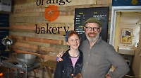 Baking father and daughter nominated for book award