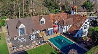 Converted cottage that dates back to Elizabeth I