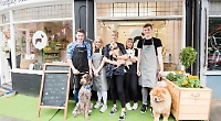 Dog grooming experts are in the heart of Henley