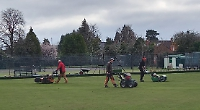 Bowls clubs getting ready to re-open for new season