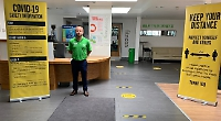 Leisure centre to re-open thanks to cash injection