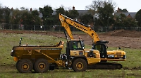Residents asked what they want at recreation ground as earthworks begin