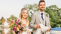 New husband planning to run 100km over weekend