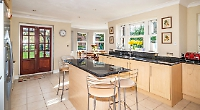 Edwardian-style family home was only built 15 years ago