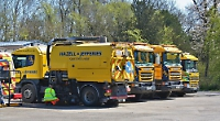 Jobs at risk after council opposes lorries licence