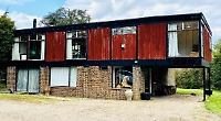 Six-bedroom family home was early Seventies 'grand design'