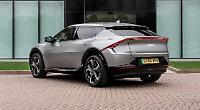 Electric Kia shows us the future