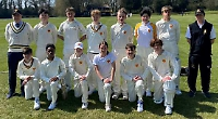 Millie becomes first girl to captain school cricket team