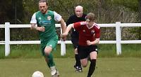 Horder nets brace as Hambleden triumph