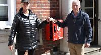 Appeal needs volunteers to check defibrillators