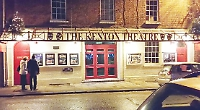 Theatre chief lifts curtain on fresh approach