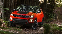 Hi-tech Jeep has more 'family-oriented' feel