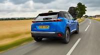 Meet SUV that actually does help environment