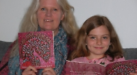 Artist's children's story published after daughter discovers old manuscript