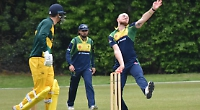 Duo pile on runs as Henley march on