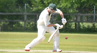 Big hitting Connell shines as table toppers march on