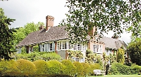 National Trust closes cafe at historic home