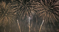 Firework show in doubt after organisers quit