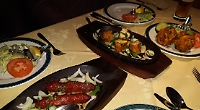 Sublime flavours and textures at village tandoori