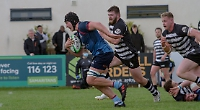 Rams secure bragging rights in derby encounter