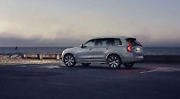 Volvo flagship evolves to meet new challenges