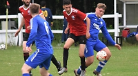 Point enough to secure Henley Town league title