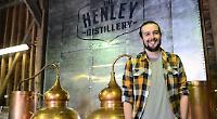 Distiller masters the art of making Henley gin