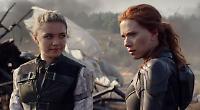 Scarlett's Avenger confronts her past