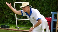 Visiting side has the edge in derby triples league and cup clash encounter