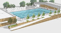 Outdoor pool plan revived after potential site found