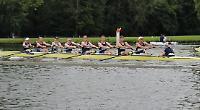 Upper Thames crews lead way at Masters Regatta