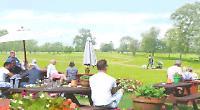 Campaigners' 'alternative plan' to golf club housing