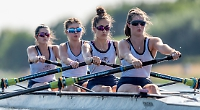 Henley lead way at British Junior Championships