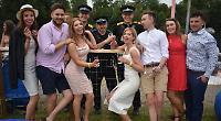Regatta policing