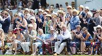 Henley Royal Regatta 2021: Day 1 - as it happens