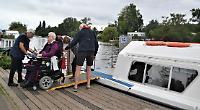 Rivertime Boat Trust / Bluebells