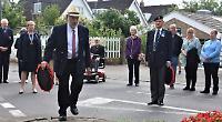 Ceremony to mark centenary of Royal British Legion