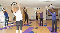 Pilates sessions are back indoors, come and join us
