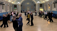 Sign up for free 'Day of Dance' at the town hall