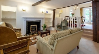Three-bedroom cottage with river views once doubled as regatta ticket office